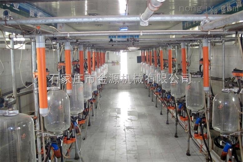 小型挤奶机生产厂家