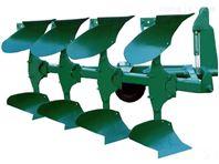 三点悬挂式辰阳牌液压翻转犁 大型土地联合耕整机械液压翻转犁430