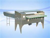 深圳振野5400枚小型自动背向式鸡蛋鸭蛋皮蛋重量分级机