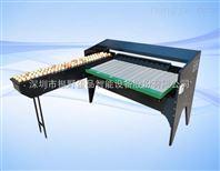 深圳振野5400枚小型自动机械式鸡蛋鸭蛋皮蛋重量分级机