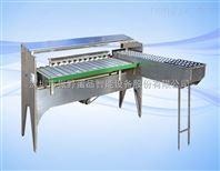 深圳振野5400枚三道上蛋自动304不锈钢蛋品分级机