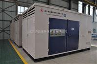 齐达康2YZ1500-74型cng子站天然气压缩机