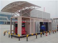 齐达康2YZ1500-74JGcng子站全集成加气站设备