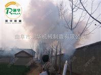 果园打药高效弥雾机供应厂家 优质高射程烟雾弥雾机