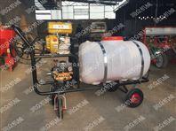 高压机动喷雾机 杀虫打药远程喷雾器