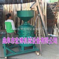稻谷脱皮碾米机 谷子去皮碾米机型号 水稻小麦脱皮机