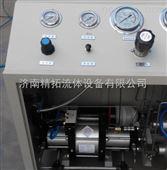 压力可调气体增压系统厂家