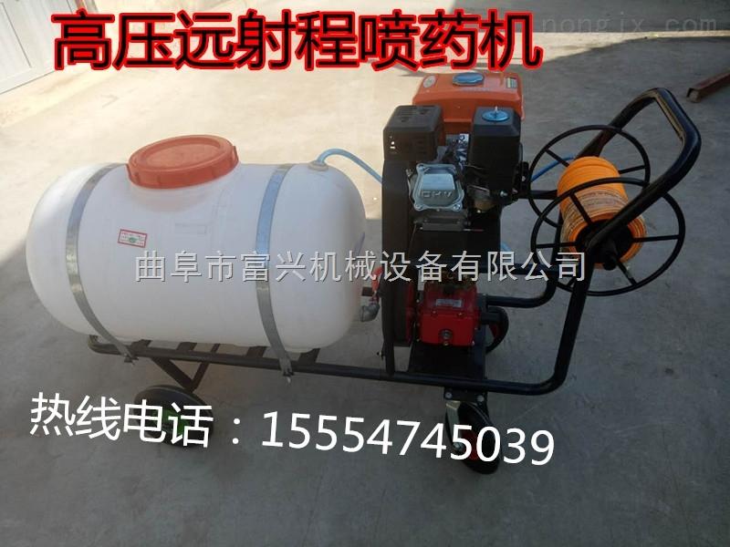 水稻喷药机 富兴苹果树打药机 自走式玉米打药机厂家