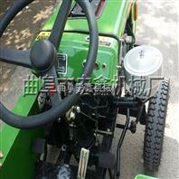 厂家常年供应小型农用四轮拖拉机 拖拉机带旋耕机报价