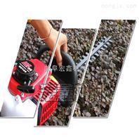 新款多功能绿篱机图片展示 园林修剪绿篱机