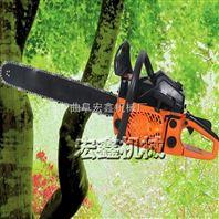 大量供应强劲动力汽油伐木机 纯汽油动力汽油链锯