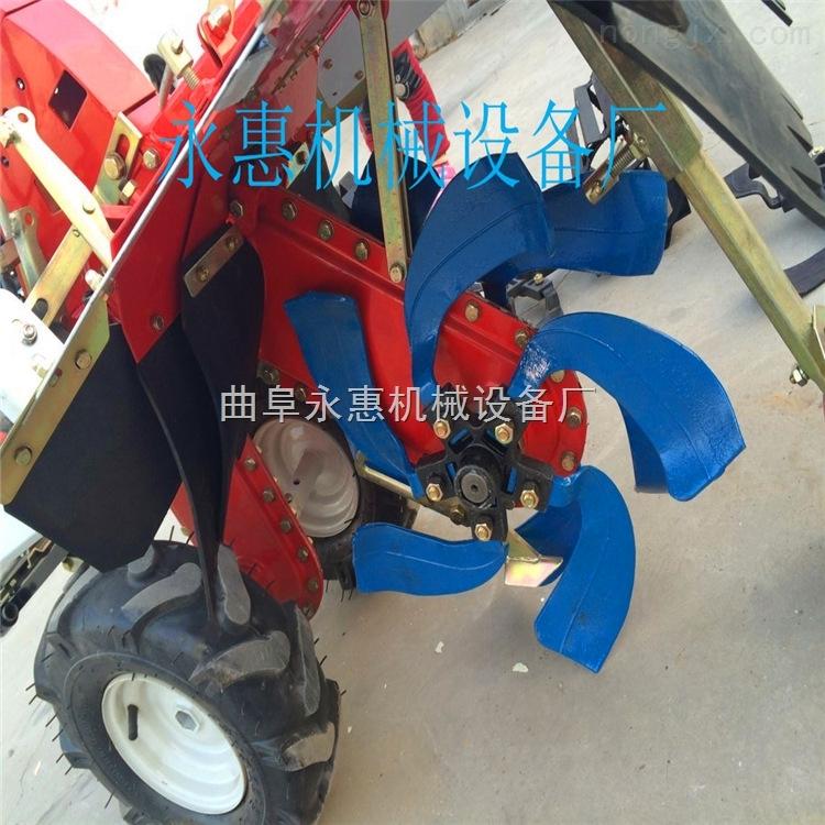 田园机械哪里卖 柴油开沟培土机价格