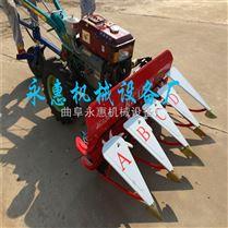 高杆作物收割机厂家,云南药材收割机价格 手扶带动收割机