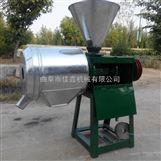 玉米去皮磨面机 多功能五谷杂粮打面机 小型杂粮磨面机