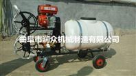 农用高压喷雾机