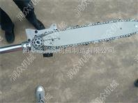 手动高枝锯 加长铝杆高空锯 高空修枝机 厂家直销