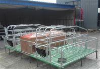 养猪设备母猪隔离床猪用产床价格