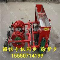 油葵施肥播种机 拖拉机牵引油葵专用播种机