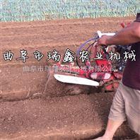 批发开沟培土机 草莓起垄机 大葱开沟培土机