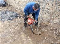 城市绿化挖树机 起树断根挖树机 铲头刨根挖树机