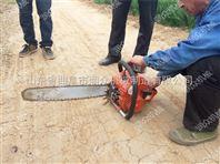 中德合资挖树机 移树专家起球机 快速断根挖树机