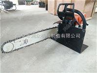 长导板挖树机 手持断根挖树机 挖树根刨树机