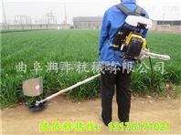 农田农作物除草割草机 杜绝反复汽油剪草机