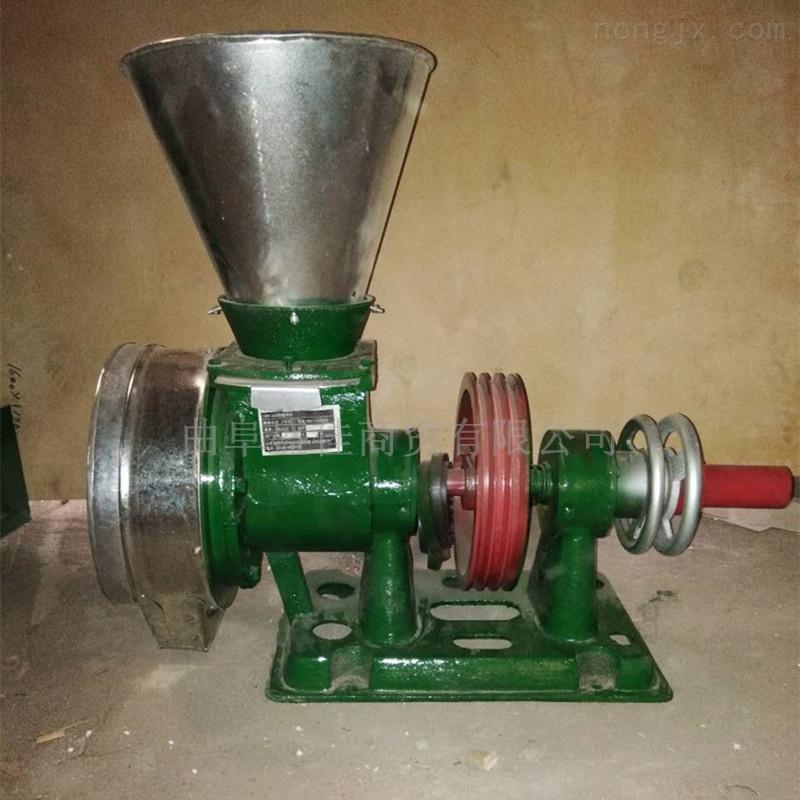 五谷杂粮制粉机 高产动力电面粉机
