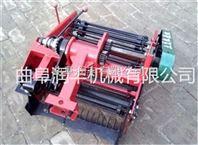 手扶车动力收获机 多功能农用收获机 拖拉机收获机