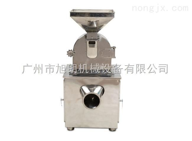 厂家直销水冷装置涡轮粉碎机 低温粉碎热香辛料设备