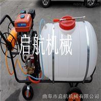 农用打药机 果园汽油打药机 推车式打药喷雾器