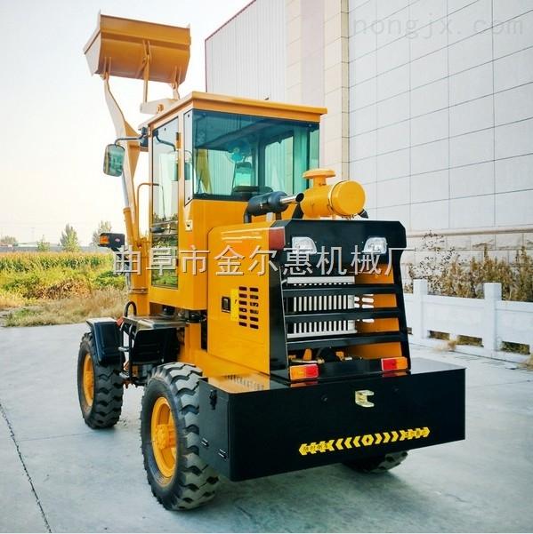 07-山东装载机生产厂家