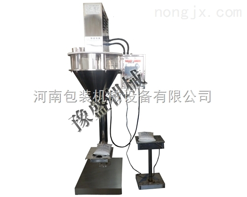 河南咖啡粉剂包装机有用吗?
