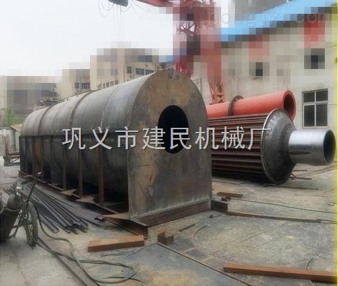 30吨循环式粮食烘干机价格 新型管束粮食烘干机