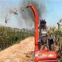 山西玉米秸秆回收机 全自动秸秆回收机型号