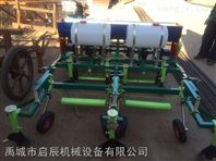 大型4行热销多功能花生播种机,4-row peanut planter