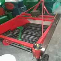 自动挖掘地瓜的机器厂家直销 薯类自动收获机型号齐全