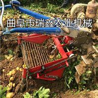 多功能薯类收获机 土豆收获机 厂家直销马铃薯收获机