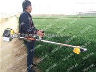 老百姓用了都说好的割草机 农田除草收割机