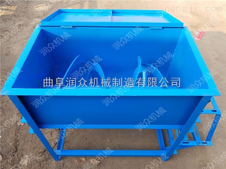 干粉搅拌机的结构特点 搅拌机械结构设计