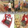 手扶车洋芋红薯收获机 挖地瓜机器