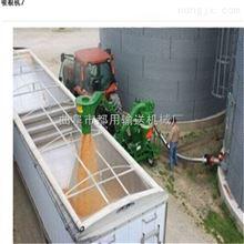 QL-3氣力糧食入倉用吸糧機,遠距離自吸式玉米裝車送糧機