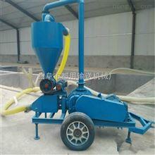 QL-3高壓氣力粉煤灰裝罐用吸料機,加長軟管式自動抽料機