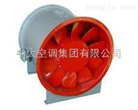 SWF-II双速排烟风机,消防通风两用风机