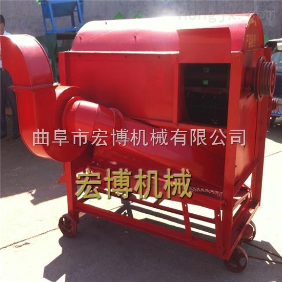 HB-TLJ-75-脱粒机 谷子 高粱 油菜脱粒机 安徽小麦脱粒机