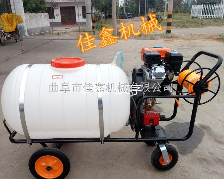 乘坐式三轮打药车 果园绿化喷药器园林机械