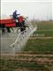 四轮自走式喷杆打药机大型农场专用喷雾机大面积农田专用喷药机
