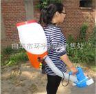 水稻扬肥器 云浮新型后背电动施肥器
