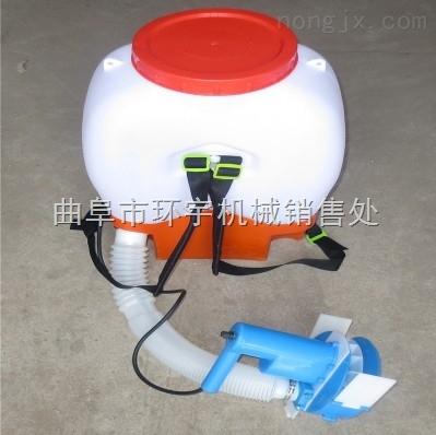 来宾手提式电动追肥器 适用范围广厂家新款直销