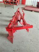 厂家直销1L系列铧犁配套四轮拖拉机带的4铧犁农业机械